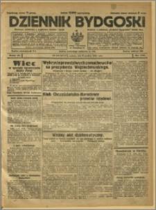 Dziennik Bydgoski, 1924, R.18, nr 284