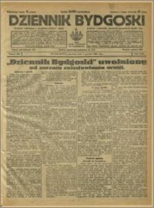 Dziennik Bydgoski, 1924, R.18, nr 285