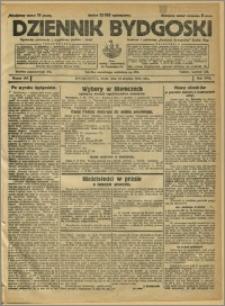 Dziennik Bydgoski, 1924, R.18, nr 287