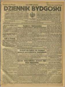 Dziennik Bydgoski, 1924, R.18, nr 289