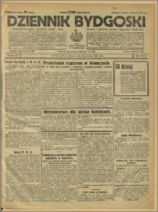 Dziennik Bydgoski, 1924, R.18, nr 291
