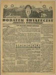 Dziennik Bydgoski, 1924, R.18, nr 299 Dodatek świąteczny