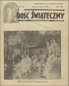 Gość Świąteczny 1936.06.07 R. XL nr 23