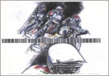 Żużel II 09