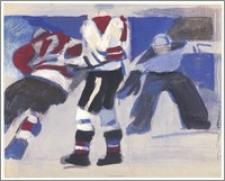 Hokej IV