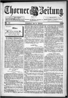 Thorner Zeitung 1899, Nr. 48