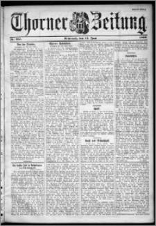 Thorner Zeitung 1899, Nr. 137 Zweites Blatt