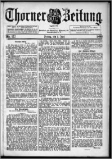 Thorner Zeitung 1899, Nr. 127