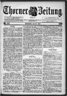 Thorner Zeitung 1899, Nr. 134