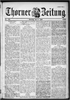 Thorner Zeitung 1899, Nr. 135 Zweites Blatt