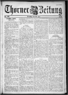 Thorner Zeitung 1899, Nr. 136 Zweites Blatt