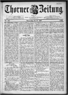 Thorner Zeitung 1899, Nr. 138 Erstes Blatt