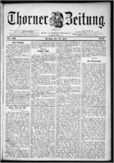 Thorner Zeitung 1899, Nr. 139