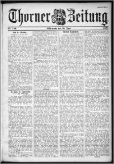 Thorner Zeitung 1899, Nr. 143 Zweites Blatt