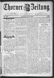 Thorner Zeitung 1899, Nr. 146