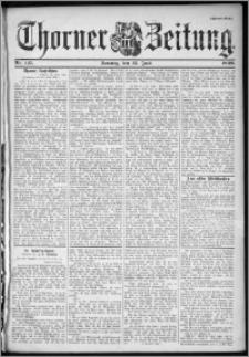 Thorner Zeitung 1899, Nr. 147 Zweites Blatt