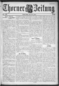 Thorner Zeitung 1899, Nr. 150 Zweites Blatt