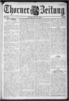 Thorner Zeitung 1899, Nr. 151 Zweites Blatt