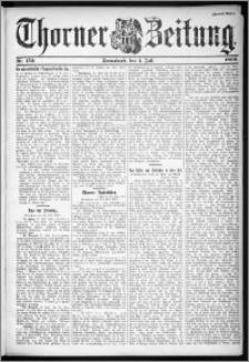 Thorner Zeitung 1899, Nr. 152 Zweites Blatt