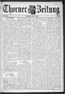 Thorner Zeitung 1899, Nr. 153 Zweites Blatt