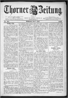 Thorner Zeitung 1899, Nr. 155