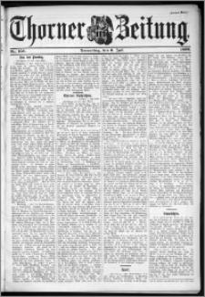 Thorner Zeitung 1899, Nr. 156 Zweites Blatt