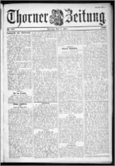 Thorner Zeitung 1899, Nr. 157 Zweites Blatt