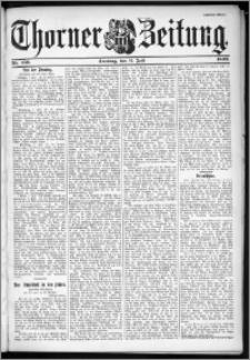 Thorner Zeitung 1899, Nr. 159 Zweites Blatt
