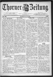 Thorner Zeitung 1899, Nr. 163