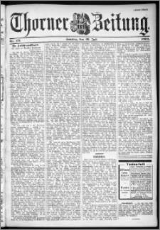 Thorner Zeitung 1899, Nr. 171 Zweites Blatt