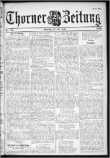 Thorner Zeitung 1899, Nr. 177 Zweites Blatt