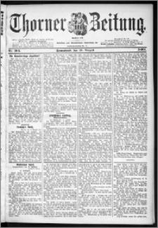Thorner Zeitung 1899, Nr. 194