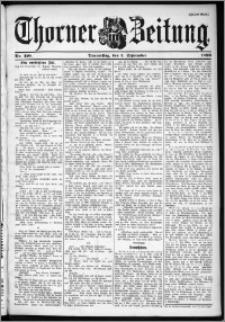 Thorner Zeitung 1899, Nr. 210 Zweites Blatt