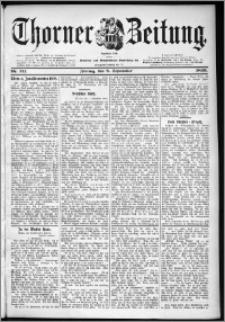 Thorner Zeitung 1899, Nr. 211