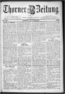 Thorner Zeitung 1899, Nr. 212