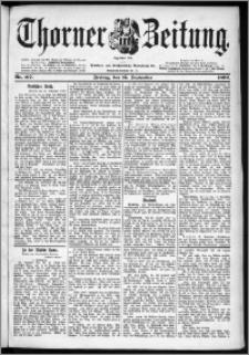 Thorner Zeitung 1899, Nr. 217