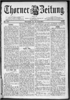 Thorner Zeitung 1899, Nr. 218
