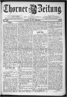 Thorner Zeitung 1899, Nr. 223