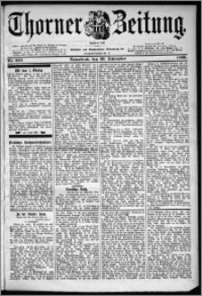 Thorner Zeitung 1899, Nr. 224