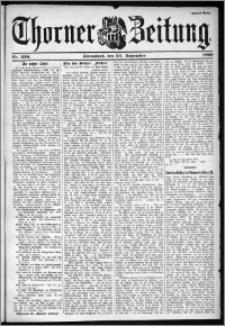 Thorner Zeitung 1899, Nr. 230 Zweites Blatt