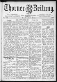 Thorner Zeitung 1899, Nr. 236