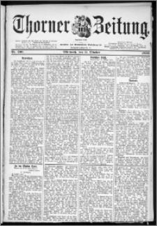 Thorner Zeitung 1899, Nr. 239