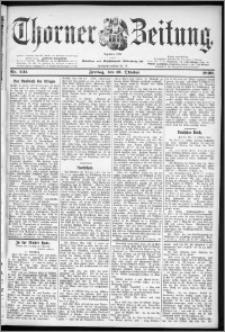 Thorner Zeitung 1899, Nr. 241