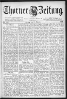 Thorner Zeitung 1899, Nr. 247