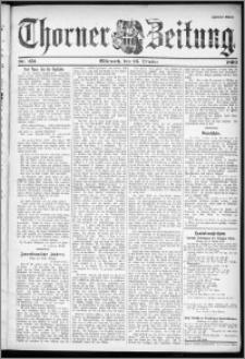 Thorner Zeitung 1899, Nr. 251 Zweites Blatt