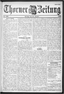 Thorner Zeitung 1899, Nr. 253 Zweites Blatt