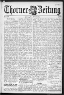 Thorner Zeitung 1899, Nr. 259 Zweites Blatt