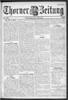 Thorner Zeitung 1899, Nr. 264 Zweites Blatt