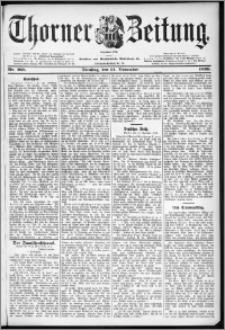 Thorner Zeitung 1899, Nr. 268