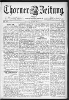 Thorner Zeitung 1899, Nr. 271